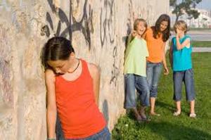 Baktalelse, ryktespredning, mobbing er blant de tingene som forbys i det 8. bud