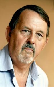 Leif Harberg - styreleder for Nordmøre og Romsdal Indremisjon